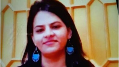 Photo of UP: Medical officer held for killing woman doctor