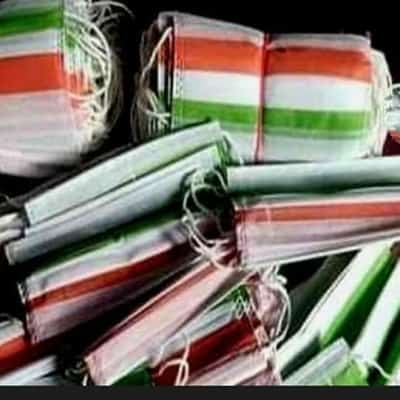 Muslim women board objects to Tricolour face masks