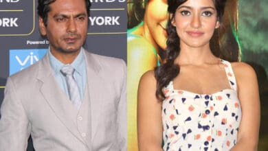 Photo of Nawazuddin Siddiqui, Neha Sharma to star in rom-com 'Jogira Sara Ra Ra'