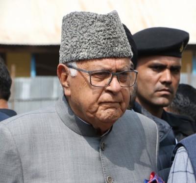 NC slams Art 370 action, asks Farooq to pursue joint efforts