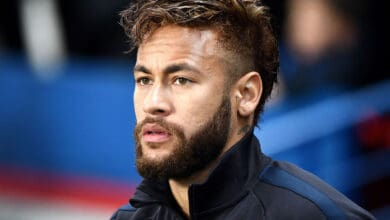 Photo of Neymar can miss UCL final after swapping shirts with opponent