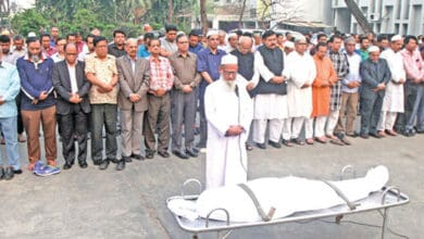 Photo of Imp Guidelines: Janaza safety from Muslim doctors of Hyderabad