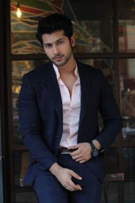 Namish Taneja to play boy next door in new TV show