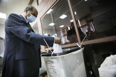 Nearly 54mn Egyptian voters to be prosecuted for missing Senate polls