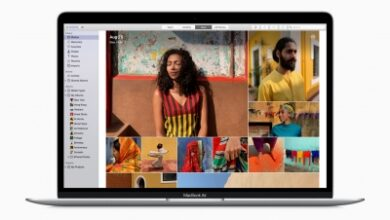 Photo of New MacBook Air with Magic Keyboard woos new users in India