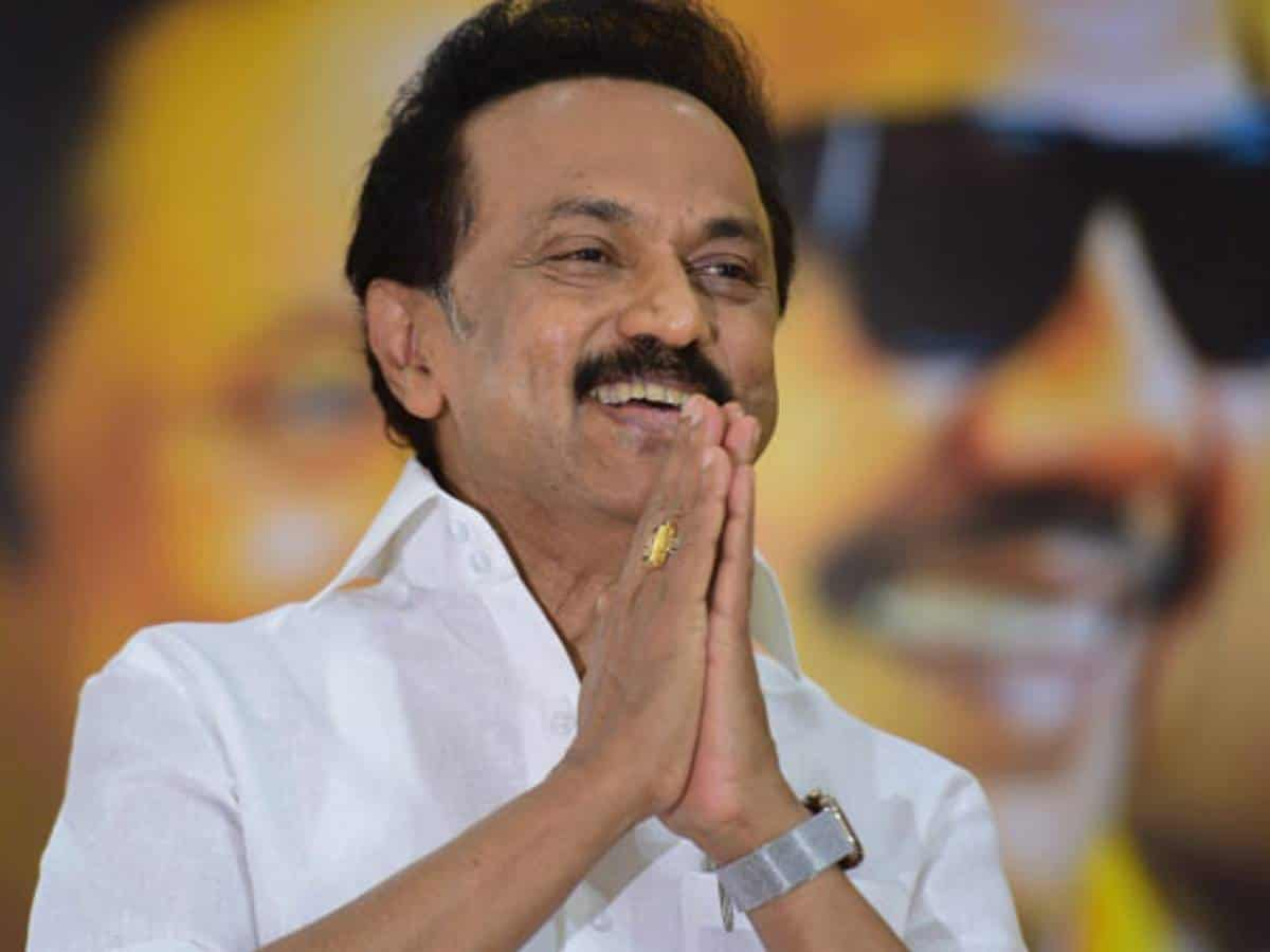 Release names of civil services candidates in reserve list: Stalin