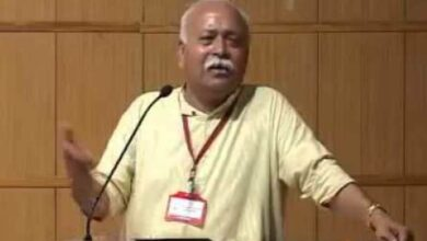 Photo of Swadeshi does not always mean boycotting foreign products: Bhagwat