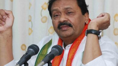 Photo of What is the reason for leadership to be silent: Shabbir Cong leader