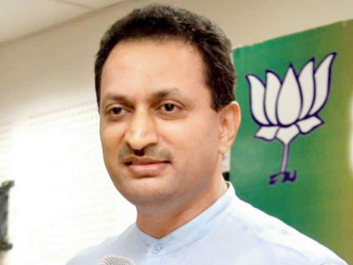 Over 88,000 BSNL employees will be fired: BJP MP Anant Kumar