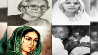 Photo of Remembering 4 Muslim women who fought for Indian independence