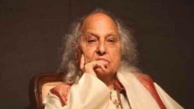 Photo of Renowned classical vocalist Pandit Jasraj passes away
