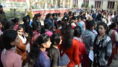 Photo of Over 100 academicians write to Modi backing NEET-JEE, in time