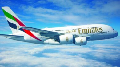 Photo of UAE: Indians holding valid Emirates visa are now permitted