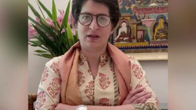 Priyanka Gandhi Vadra slams UP govt over journalists' death