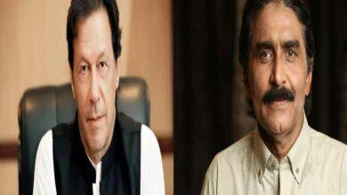 Photo of Imran Khan acting like 'God', has ruined Pak cricket: Javed Miandad