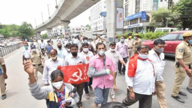 Photo of Indian Federation of App-based Transport Workers to support National Protest Day