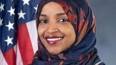 Photo of Congresswoman Omar defends her seat in Minnesota primary