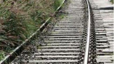 Photo of Hyderabad: Railway guard averts a major mishap