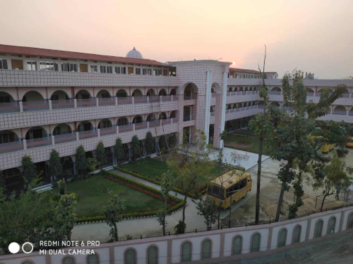 Zia Uddin Khan Educational Trust, an institution with a vision