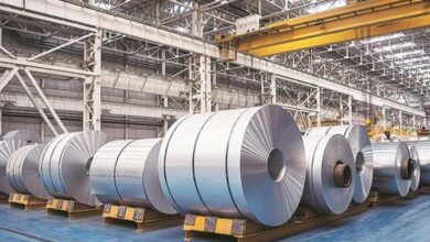 Photo of Tata Steel consolidated Q1 loss at Rs 4,648 crore