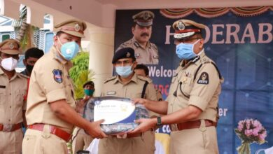 Photo of Till now 278 police officers are infected today 26 have joined the duty