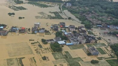 Photo of Summer floods in China results in  billion direct damage