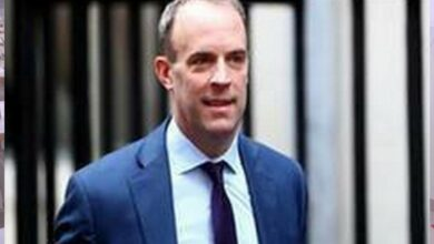 Photo of UK-Israel's relationship is strong as ever: Dominic Raab