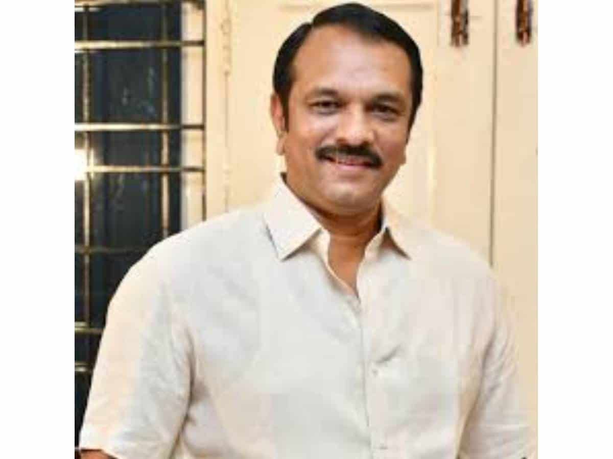 Hyderabad: LB Nagar MLA Sudheer Reddy tests COVID positive
