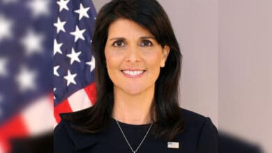 Photo of America is not a racist country, asserts Indian-American politician Nikki Haley
