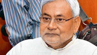 Photo of Bihar polls: Nitish Kumar's JD (U) may be playing second fiddle to BJP