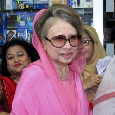 Not sure of Khaleda Zia's abroad treatment plans, say aides