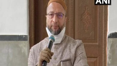 Photo of 'Poetic justice', says Owaisi after Azad offers to resign from Congress