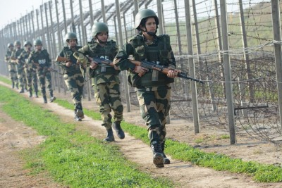 One ultra killed as Army foils infiltration bid on J&K LoC