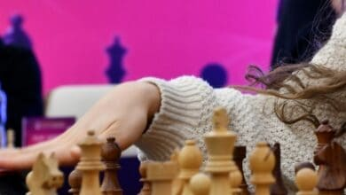 Photo of Online Chess Olympiad: India, Russia declared joint winners (Ld)