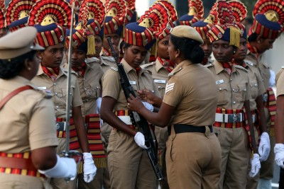 Ordnance Factory makes bullet-resistant jackets for TN Police