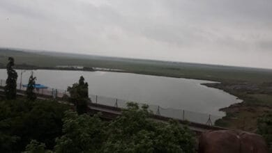 Photo of Himayat Sagar, Osman Sagar: No significant impact on water levels despite rains