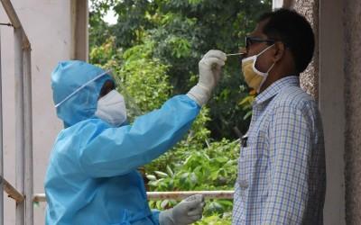 Over 2,500 Jharkhand cops test positive for coronavirus