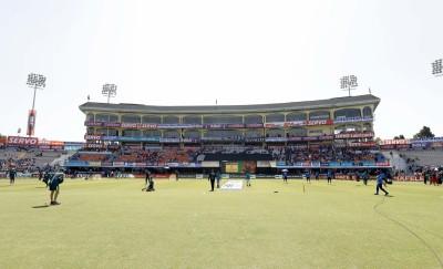 PCA names upcoming stadium after erstwhile Patiala ruler