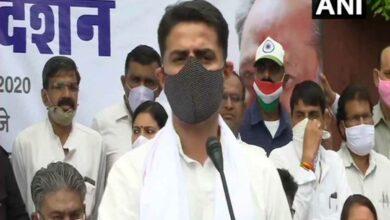 Photo of Sachin Pilot demands to postpone NEET, JEE exams scheduled in September