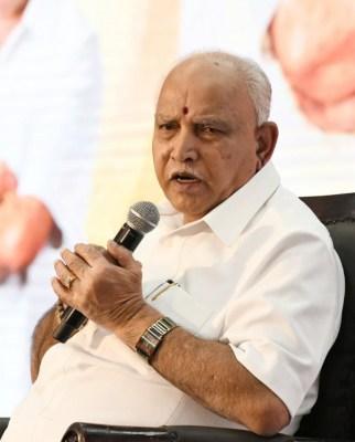 PM-Kisan Scheme benefitted 52.5 lakh K'taka farmers: CM
