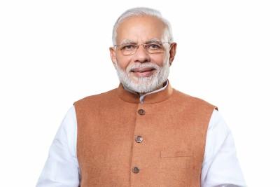 PM Modi tweets greetings on Telugu Language Day