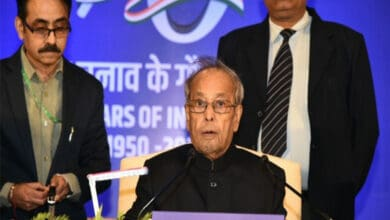 Pranab Mukherjee continues to be in 'deep coma', on ventilator support