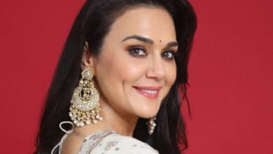 Photo of Preity Zinta marks 22 years in Bollywood with video reel