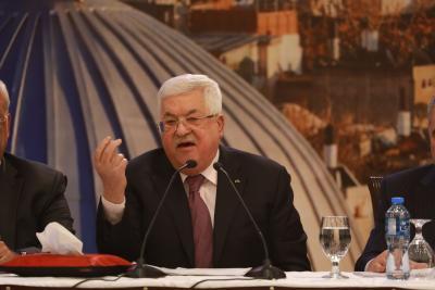 Palestine slams US-brokered deal between Israel, UAE