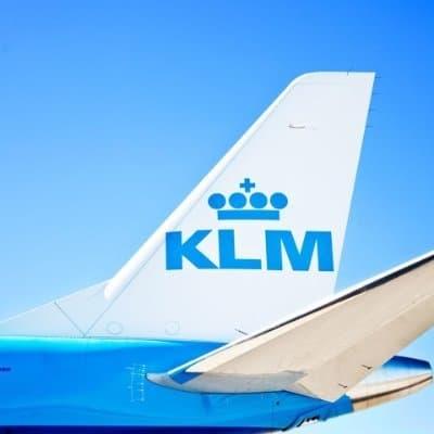 Pandemic-hit KLM airlines announces massive layoffs