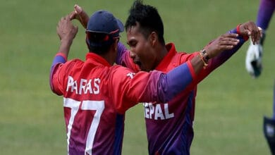 Photo of On this day in 2018, Nepal recorded their maiden ODI win