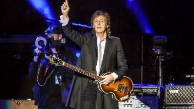 Photo of Paul McCartney opens up on The Beatles breakup