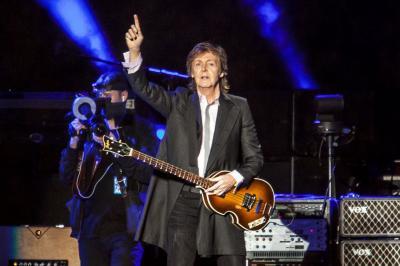 Paul McCartney opens up on The Beatles breakup