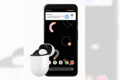 Pixel Buds adds bass control, real-time audio translation