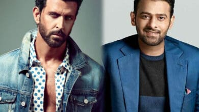 Photo of Buzz: Prabhas and Hrithik Roshan to collaborate for Dhoom 4?